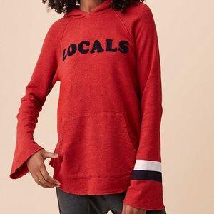 Locals hoodie